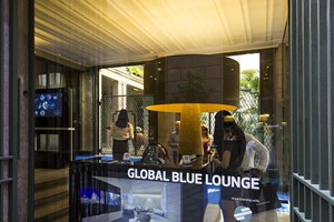 Global Blue punta su Air China per attrarre  più turisti cinesi