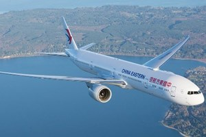 China Eastern Airlines: potenzia rotte in Italia con flotta green